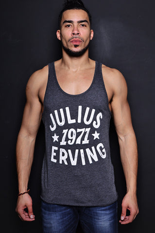 Julius Erving 1971 Tank