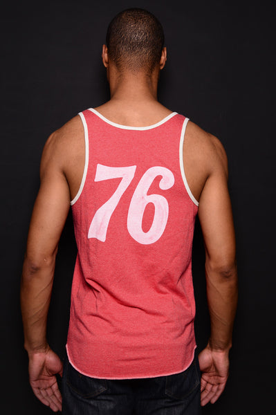 Dr. J '76 Tribute Tank