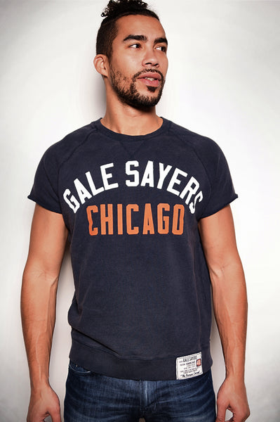 Gale Sayers Cut-Off