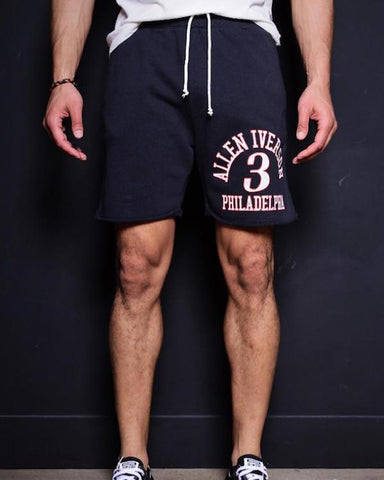 Iverson #3 Shorts