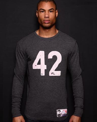 Jackie Robinson Thermal
