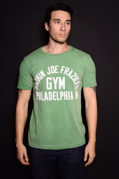 Smokin' Joe Frazier Gym Tee