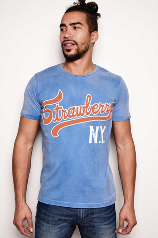Darryl Strawberry #18 Tee