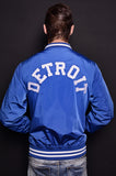 Barry Sanders Stadium Jacket