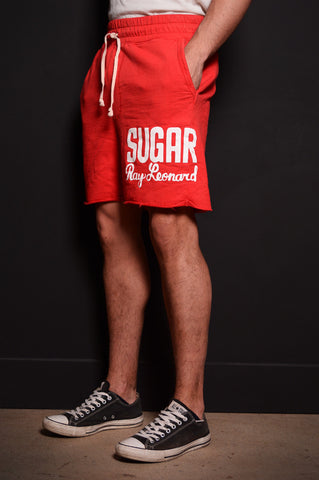 Sugar Ray Leonard Shorts