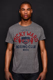 Micky Ward Boxing Club Tee