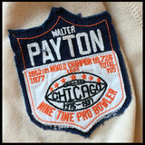 Walter Payton Sweetness #34 Pullover Hoody