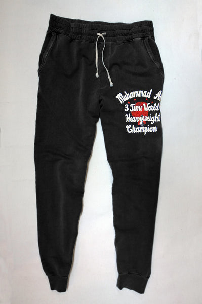 Ali 3 Time Champ Sweatpants