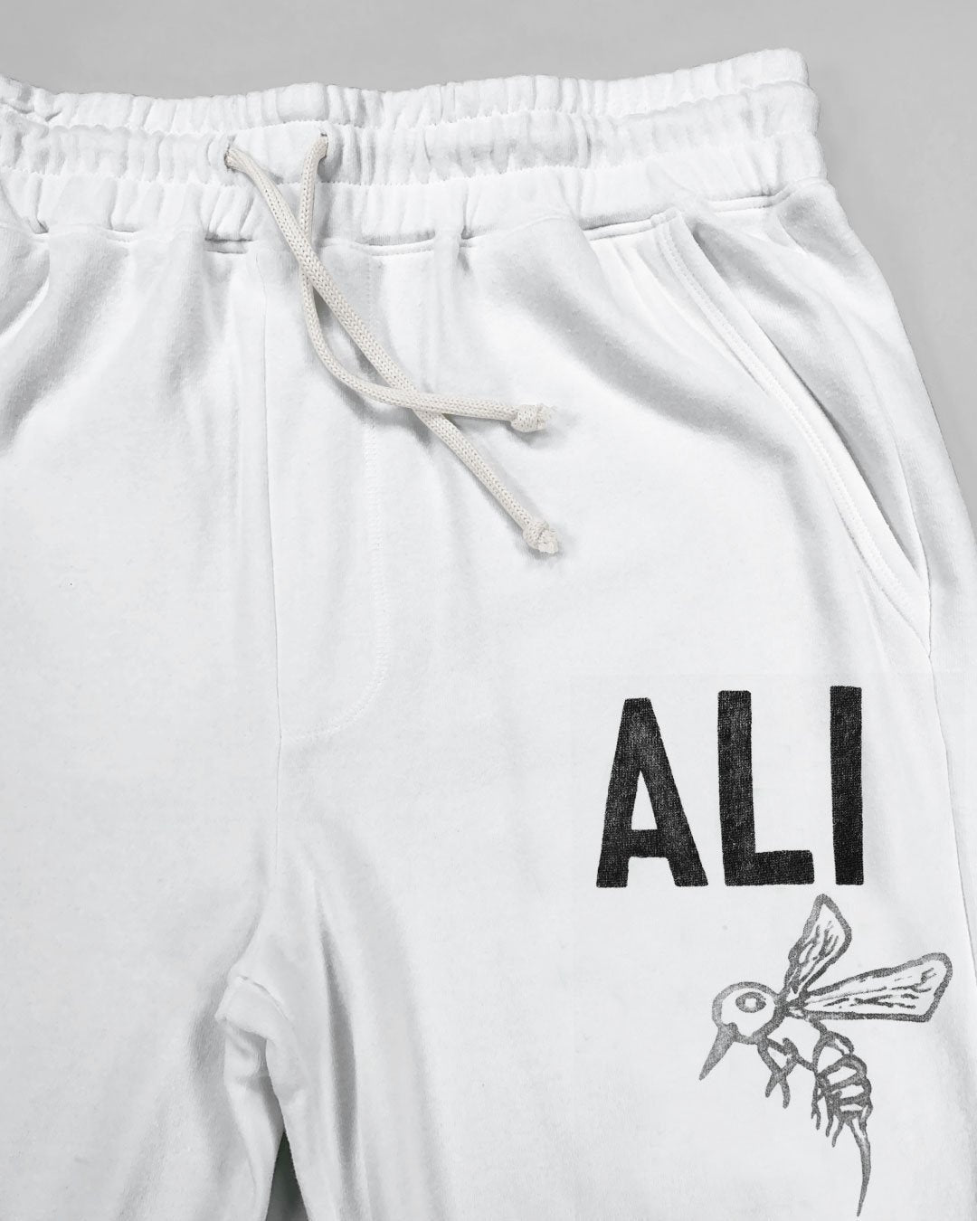 Ali Bee Essential Sweatpants - Roots of Inc dba Roots of Fight