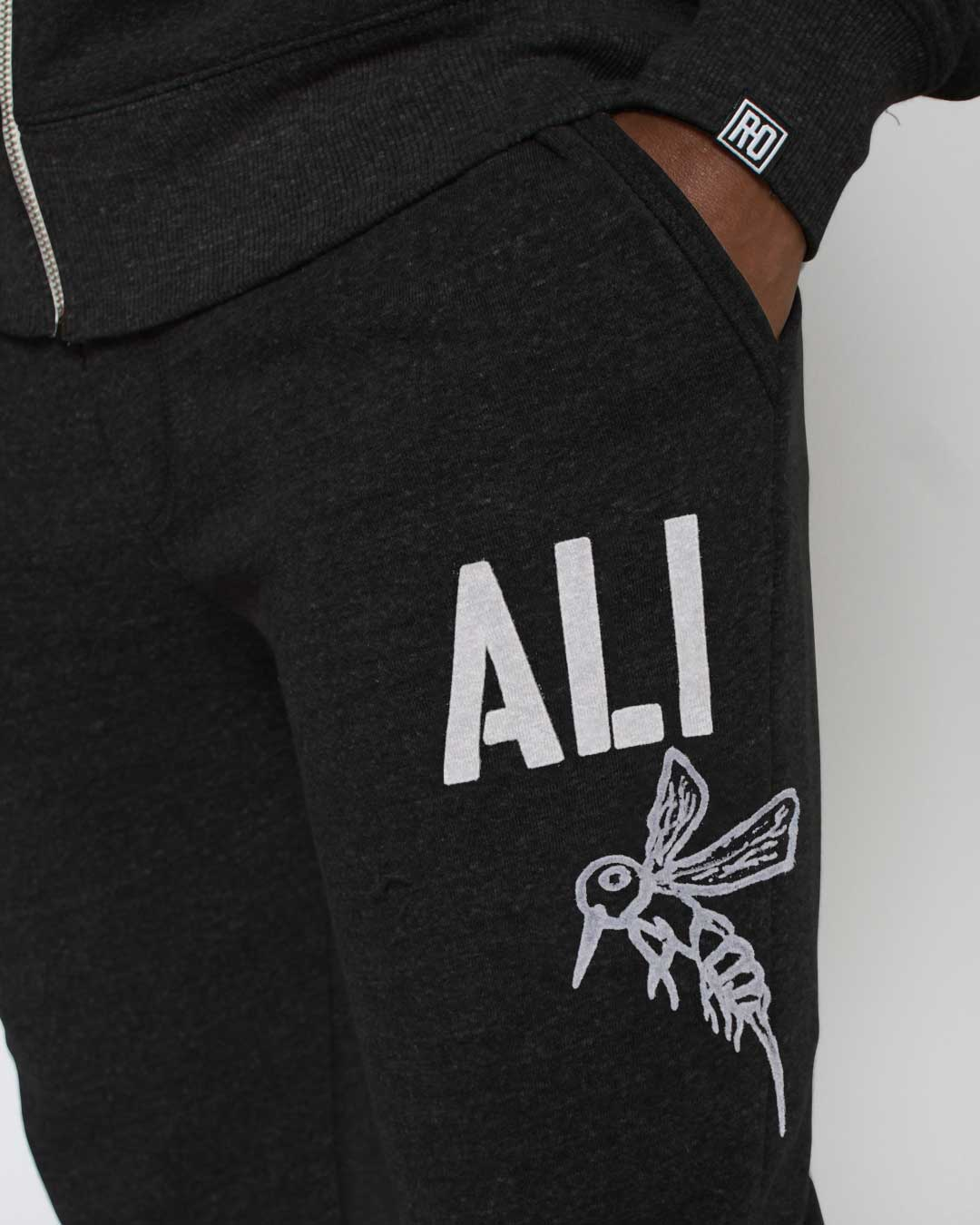 Ali Bee Sweatpants - Roots of Inc dba Roots of Fight