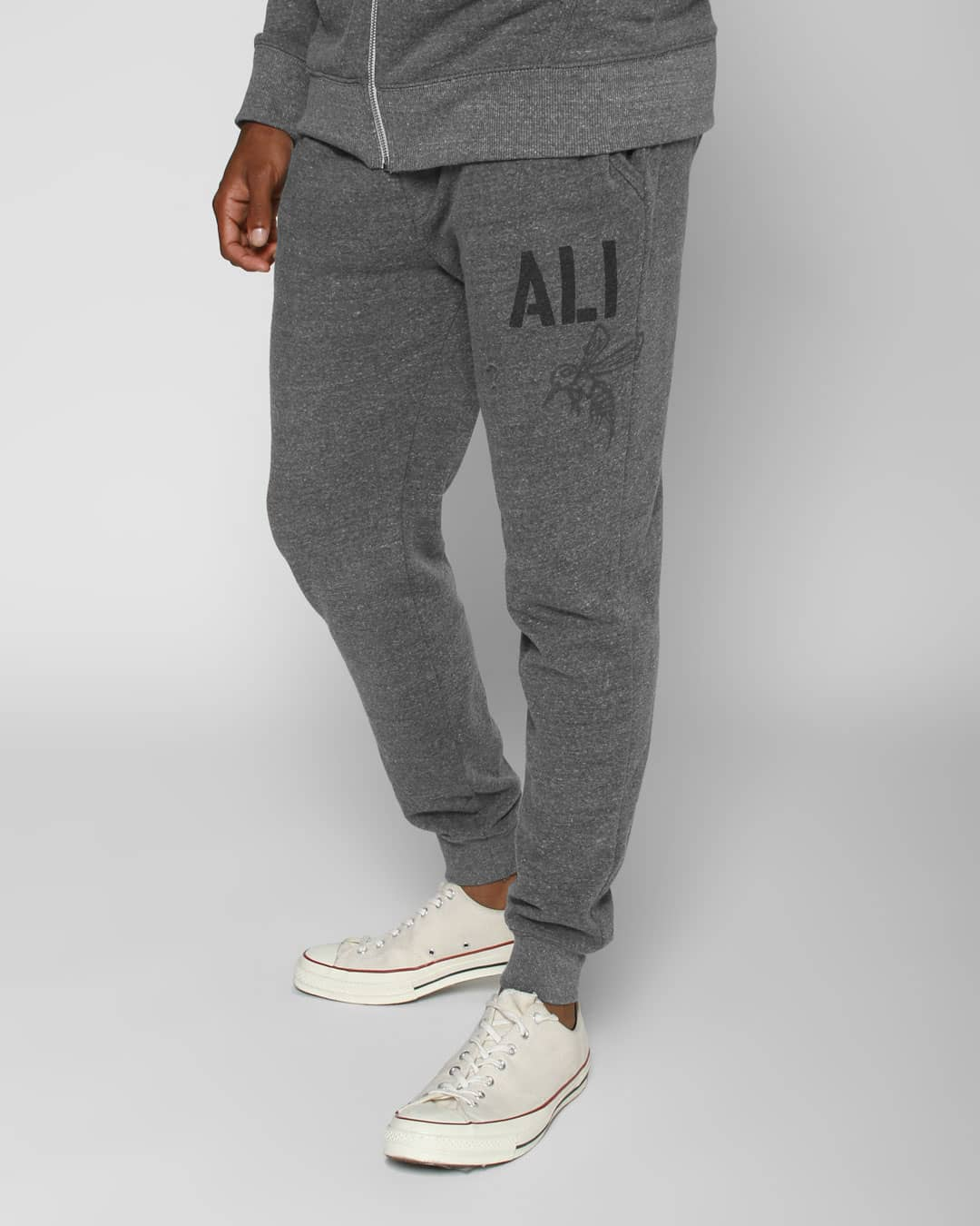 Ali Stinger Sweatpants - Roots of Inc dba Roots of Fight