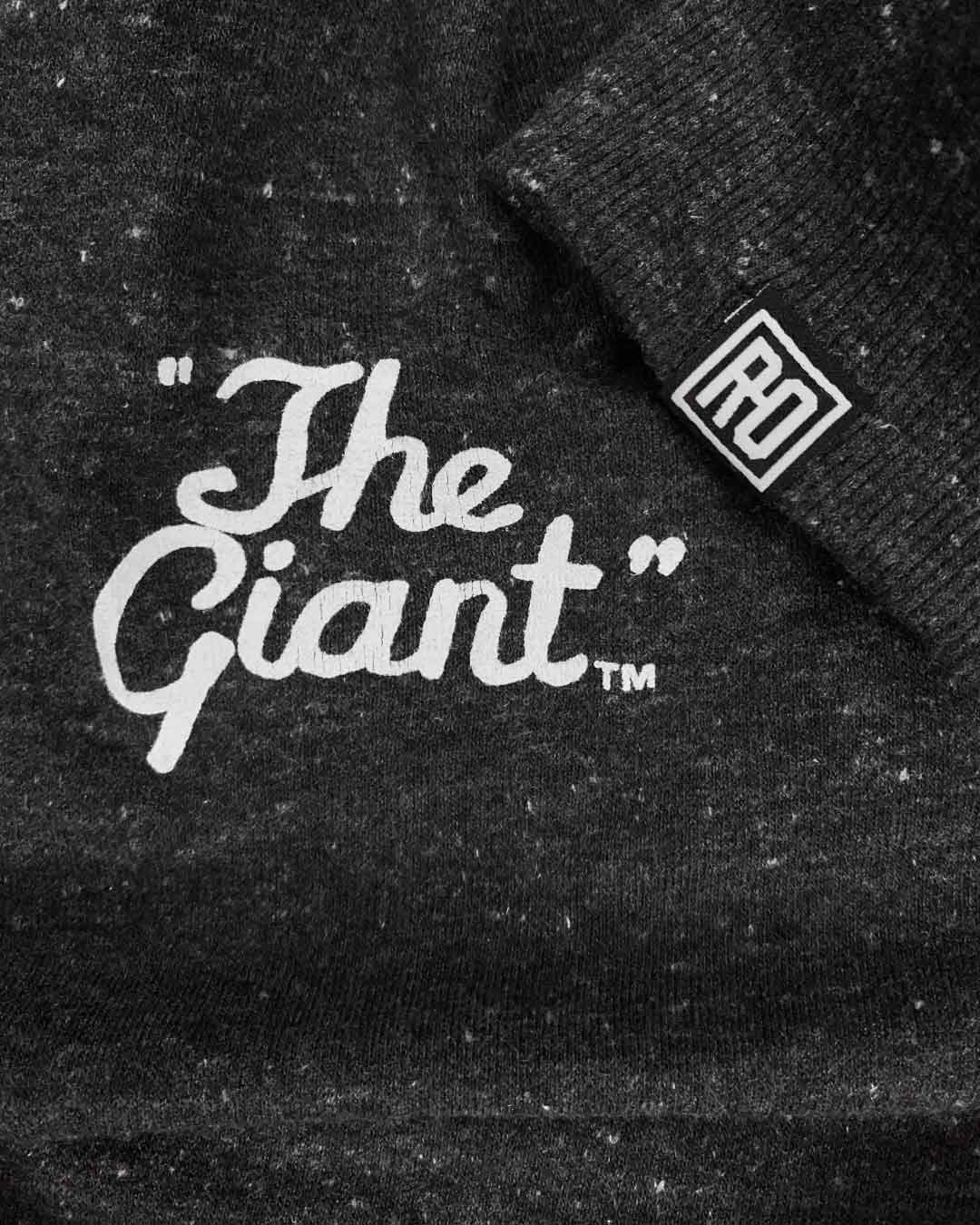 Andre the Giant Heritage Sweatshirt - Roots of Inc dba Roots of Fight