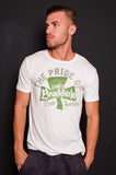 James Braddock Clover Triblend Tee