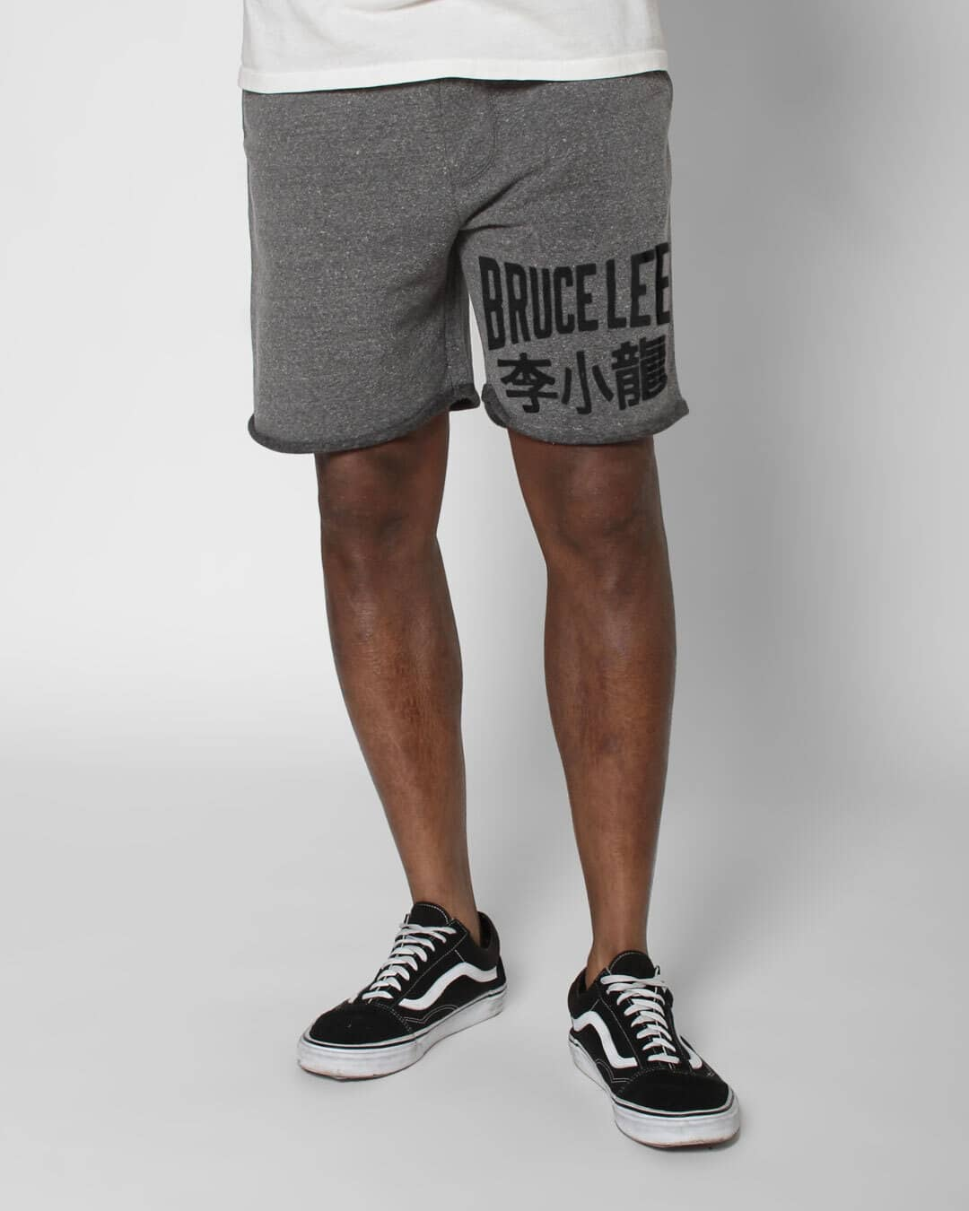 Bruce Lee Dragon Shorts - Roots of Inc dba Roots of Fight