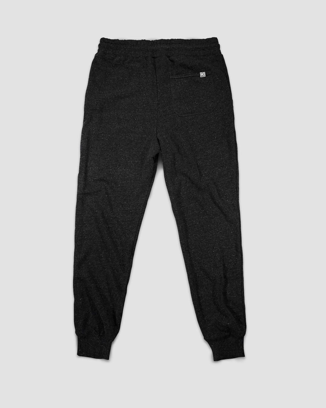 Bruce Lee Script Sweatpants - Roots of Inc dba Roots of Fight