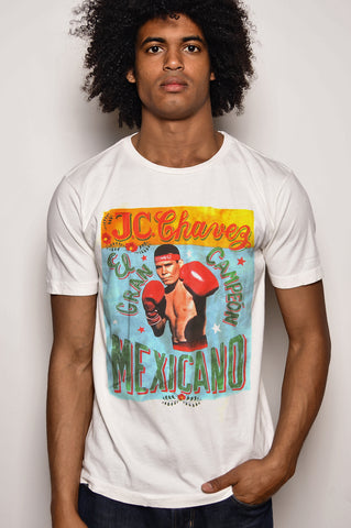 J.C. Chavez Mexicano Photo Tee