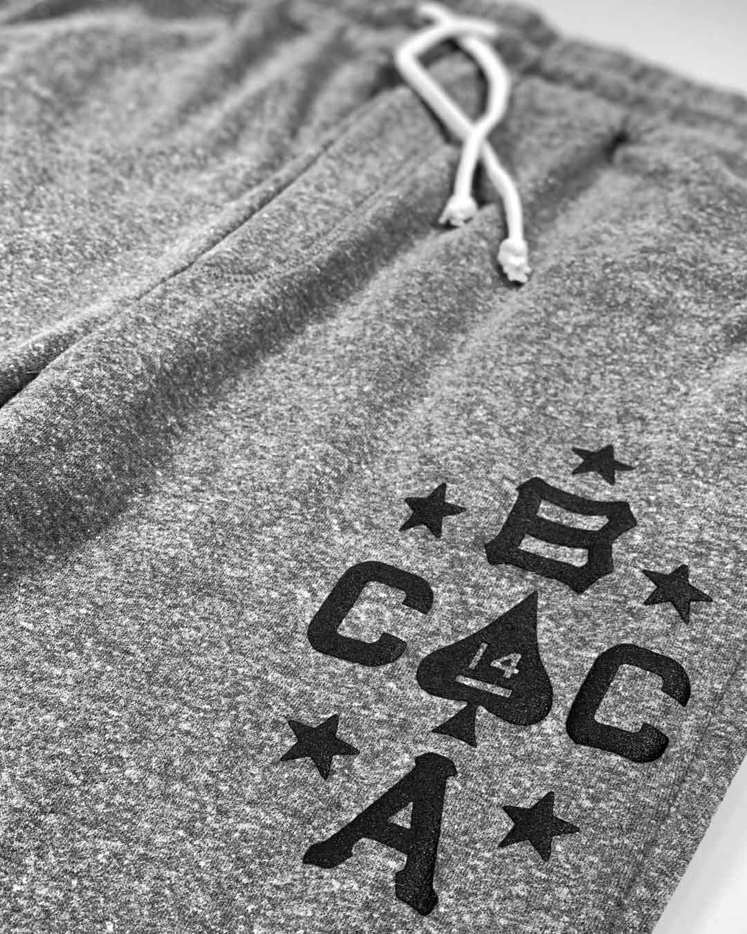 "CC Sabathia ""Black Aces"" Sweatpants - Roots of Inc dba Roots of Fight"
