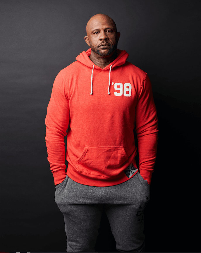 CC Sabathia Vallejo Pullover Hoody - Roots of Inc dba Roots of Fight