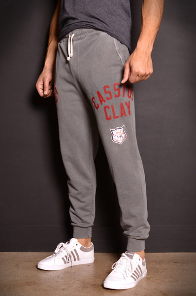 Cassius Clay Sweatpants