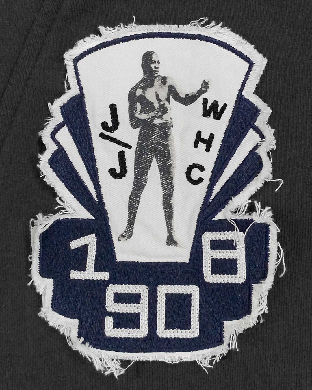 Jack Johnson Cardigan - Roots of Inc dba Roots of Fight