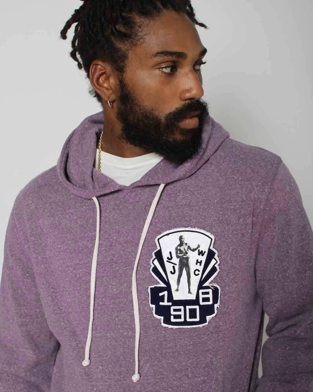 Jack Johnson Ground Breakers Pullover Hoody - Roots of Inc dba Roots of Fight