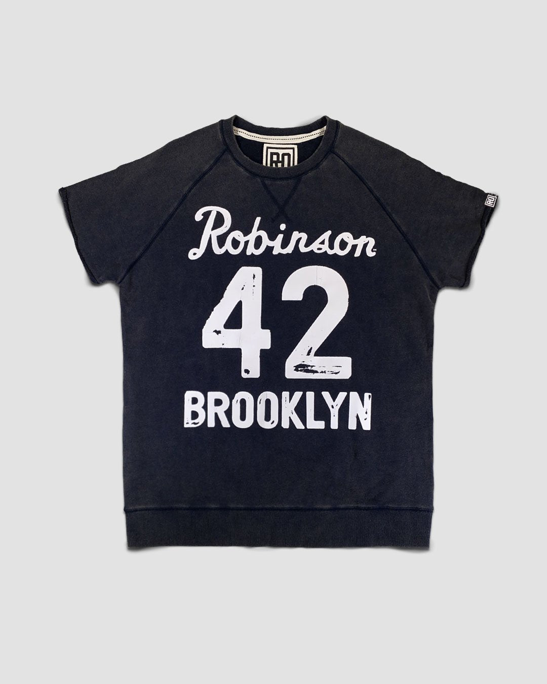 Jackie Robinson BKNY Cut-Off - Roots of Inc dba Roots of Fight