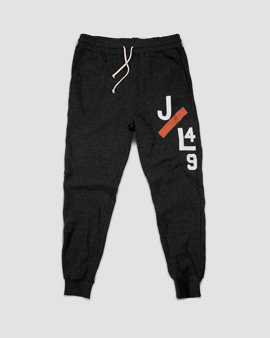 Joe Louis Ground Breaker Sweatpants - Roots of Inc dba Roots of Fight
