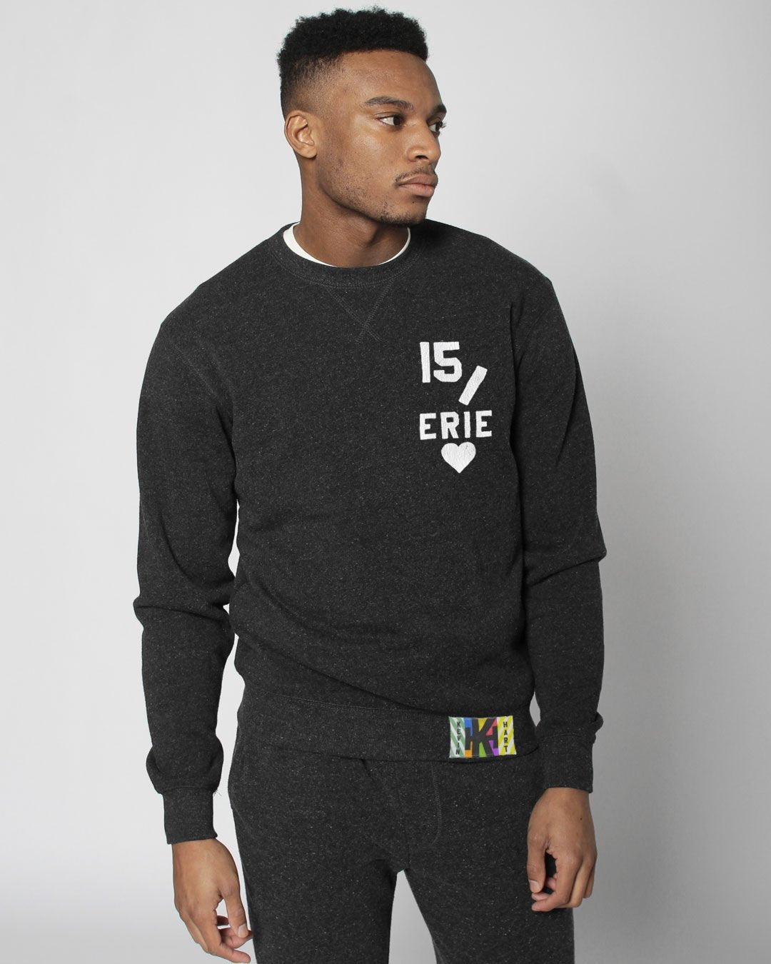 Kevin Hart 15th & Erie Sweatshirt - Roots of Inc dba Roots of Fight