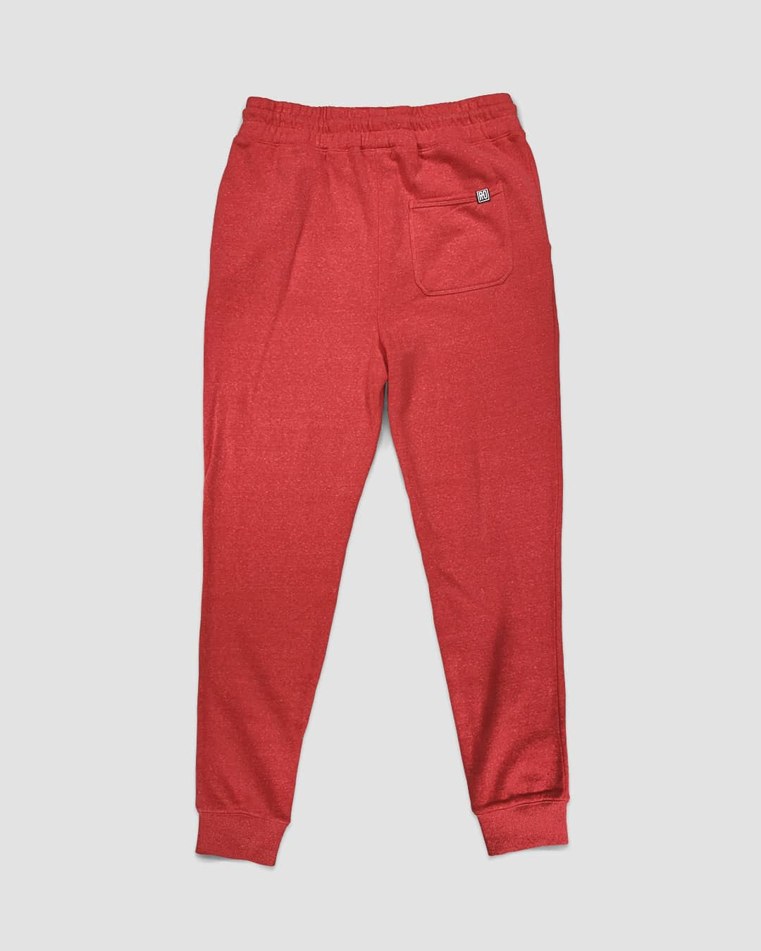 "Larry Holmes ""LH"" Sweatpants - Roots of Inc dba Roots of Fight"