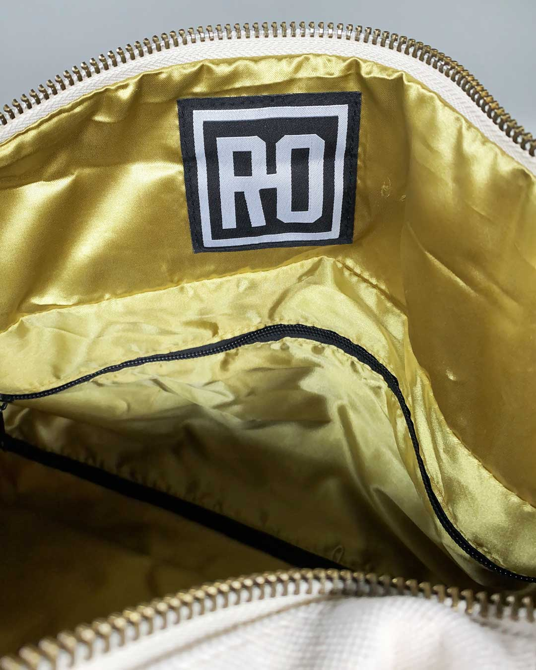 Muay Thai Duffle Bag - Roots of Inc dba Roots of Fight