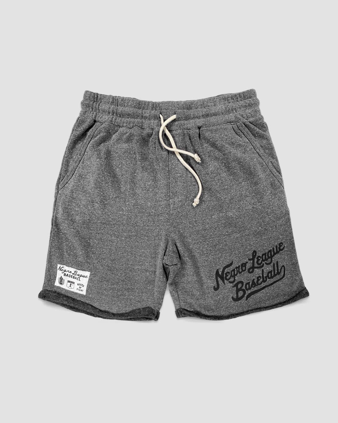 Negro League Baseball Script Shorts - Roots of Inc dba Roots of Fight