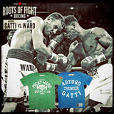 Micky 'Irish' Ward Tee