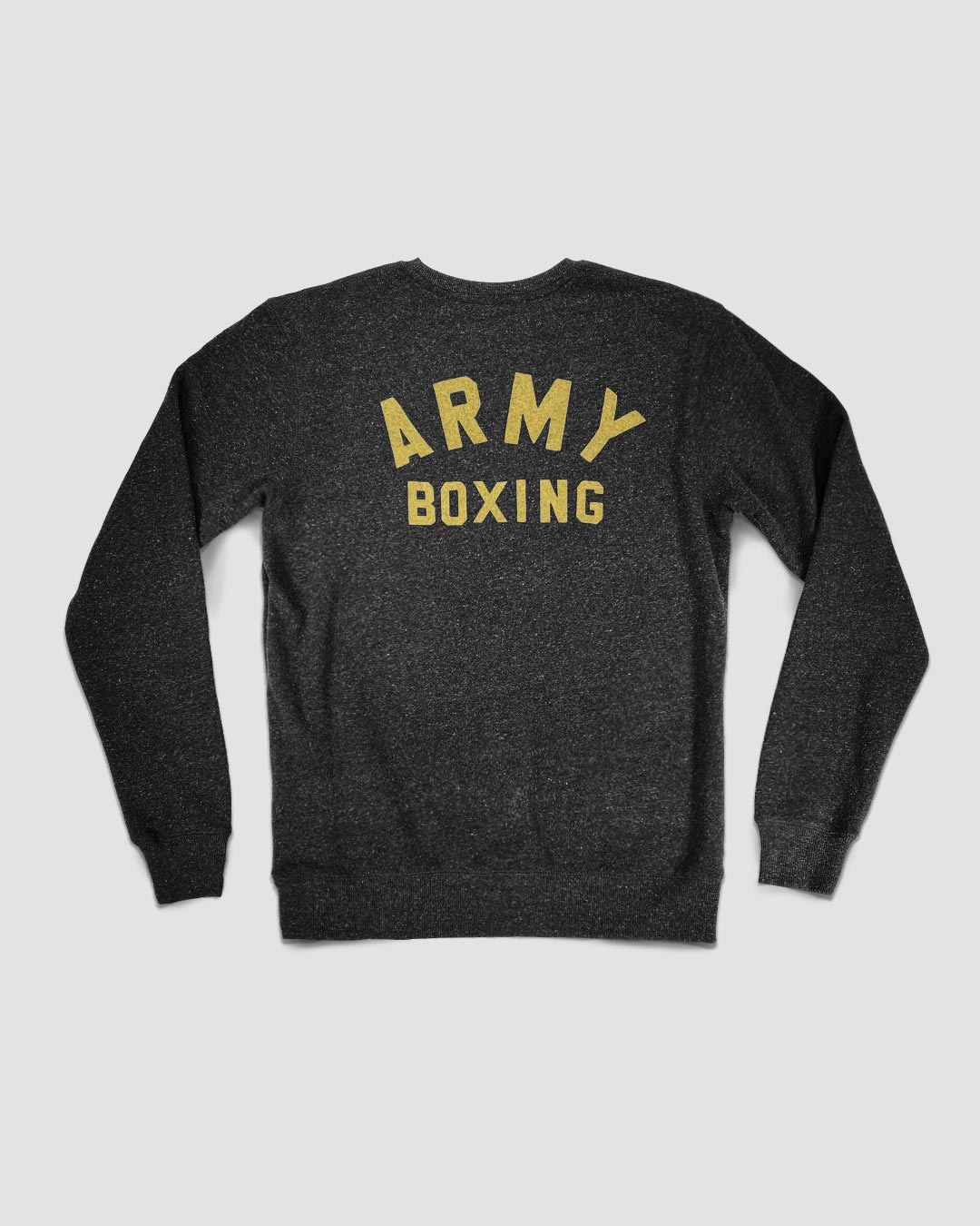 Sugar Ray Robinson Army Boxing Sweatshirt - Roots of Inc dba Roots of Fight