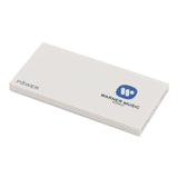 powerbank med logo