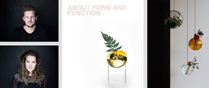 About form and function