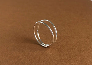 DUO fingerring