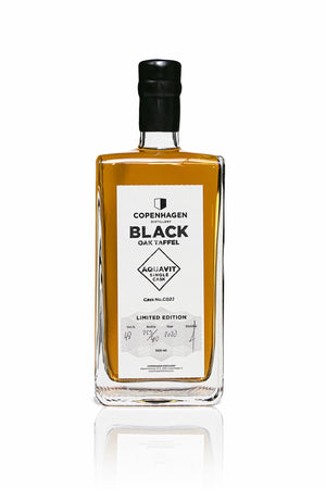 BLACK OAK TAFFEL AQUAVIT - LIMITED EDITION