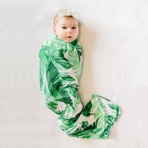 MOD + TOD Stretchy Swaddles