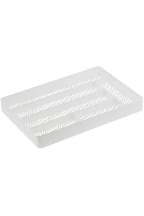 TOWER Mesh Cutlery Tray