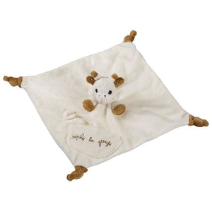 SOPHIE LA Girafe Comforter with Soother