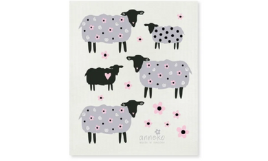 ANNEKO Dishcloth Sheep