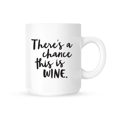 THE WILD ONES Wine Mug