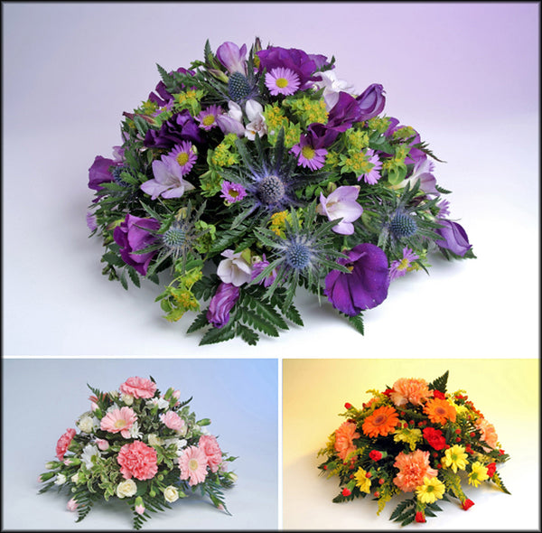 The Classic Posy - Choose your Colour
