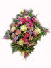 The Pretty Pink Diamond Posy