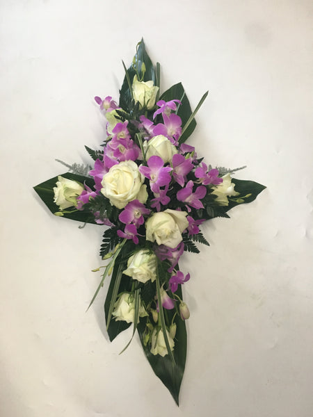 Orchid and rose cross