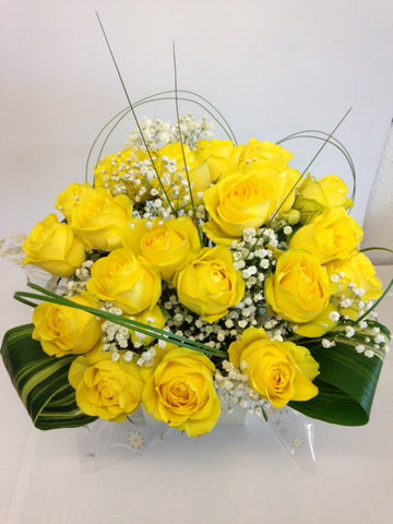 The Golden Celebration Bouquet