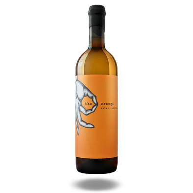 the orange | Roter Veltliner