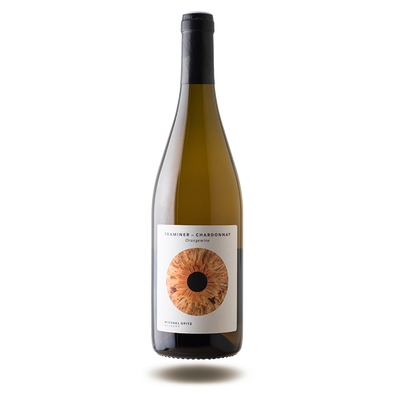 Traminer & Chardonnay - Orange Wine
