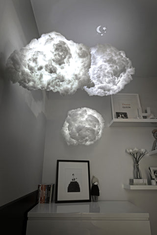 cloud lights original and best from lilspaces.com