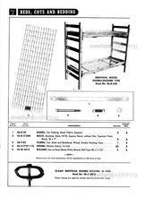 Quartermaster Supply Catalog QM 3-3: Items for Posts, Camps and Stations